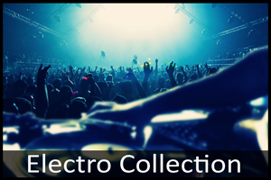 PurpleFogSound - Electro Collection - Medium