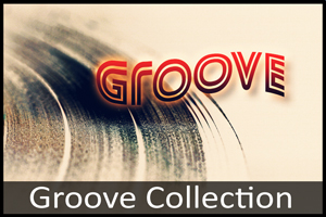 Groove tracks by PurpleFogSound