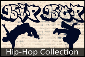 PurpleFogSound - Hip-hop Collection - Medium