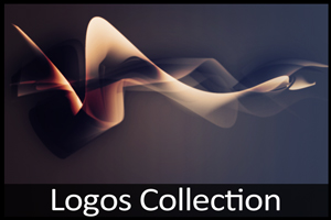 PurpleFogSound - Logos Collection - Medium