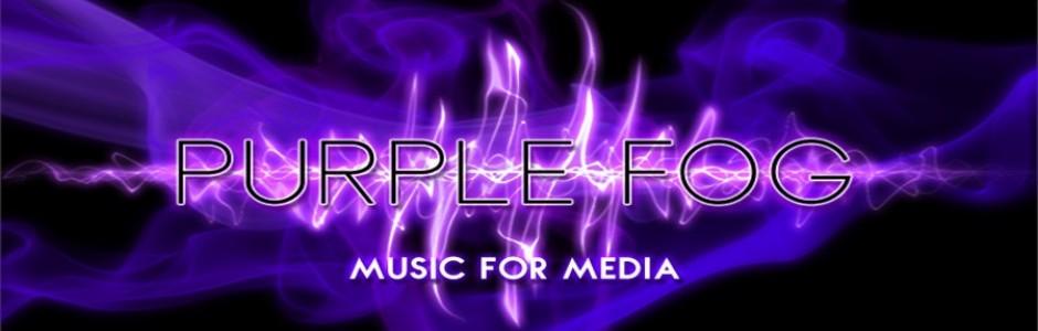 PurpleFogSound   High Quality Royalty-Free Music