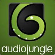 Buy my music at Audiojungle