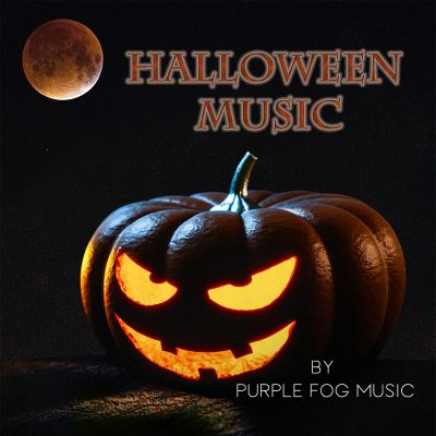 Halloween Music by Purple Fog Music