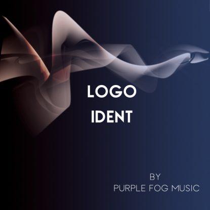 Logo Ident for Media by Purple Fog Music